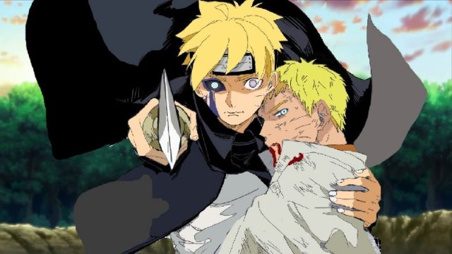 Ini 9 Karakter Yang Diprediksi Bakal Mati Di Boruto Termasuk Naruto