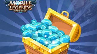 7 Situs Beli Diamond Mobile Legend Termurah Mulai Seribuan