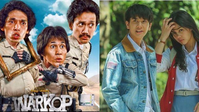 Rekomendasi Nonton Film Indonesia Terlaris Sepanjang Masa Top Abis