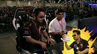 Creator Tekken Turut Serta Dalam Tekken 7 World Tour Apa Jadinya