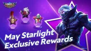 Dapet Starlight Member Mobile Legends Secara Gratis Bisa Banget