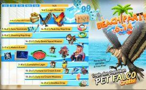 150 Nama Pet Ff Keren Di Garena Free Fire Auto Kece
