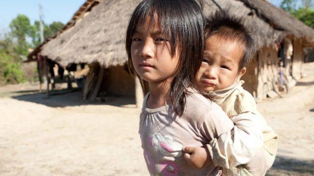 Disebut Sebagai Negara Terlemah Hingga Paling Banyak Dijatuhi Bom Ini 5 Fakta Laos