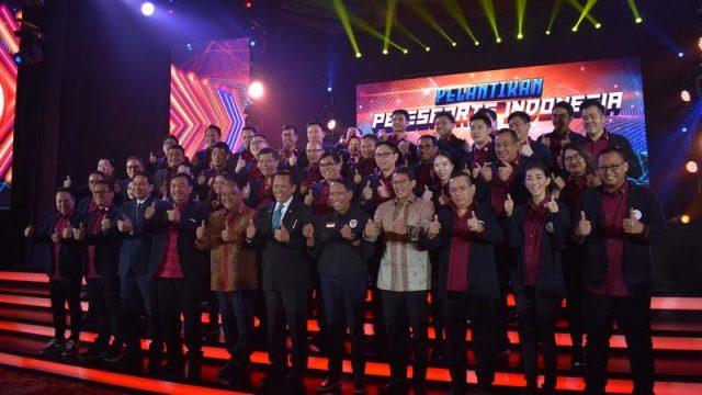Mantap, Indonesia Resmi Akui Esports Sebagai Cabang Olahraga Prestasi!