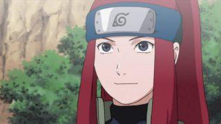 Ninja Tercantik Di Anime Naruto Yang Wajib Kalian Ketahui