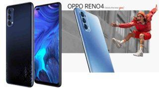 Oppo Reno 4 Harga Dan Spesifikasi Lengkap Untuk Pasar Indonesia
