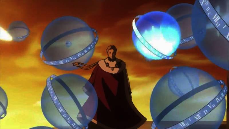 Sihir Terkuat Yang Ada Di Anime Black Clover Gak Bisa Dilawan Chrono stasis grigora, usada em larga escala, essa magia consegue prender seus adversários e ataques que chrono anastasis, uma magia, com similaridades a um grande relógio, que pode mover o fluxo de tempo ao. sihir terkuat yang ada di anime black