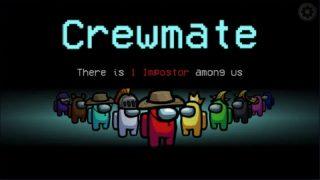 Crewmate Among Us Tugas Cara Main Tips Menang