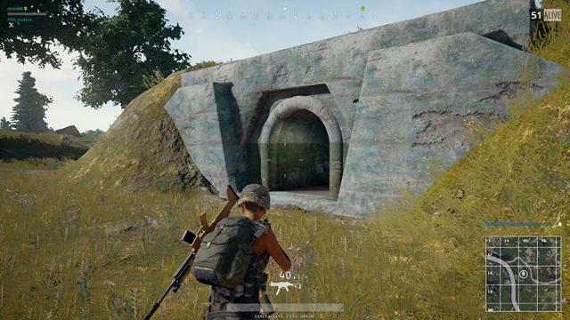 Bunker Rahasia PUBG Mobile Ada di Map Erangel, Di Mana Lokasinya?