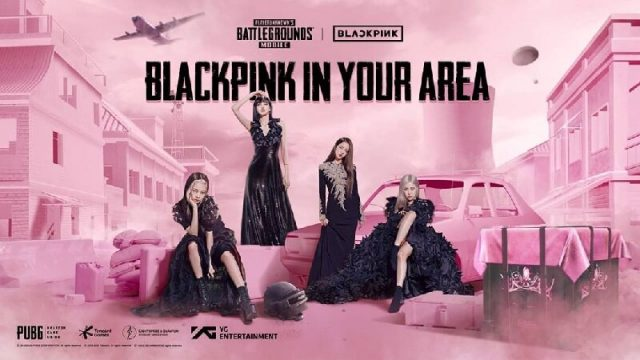 Fan speculation answered!  PUBG Mobile confirms collaboration with BLACKPINK