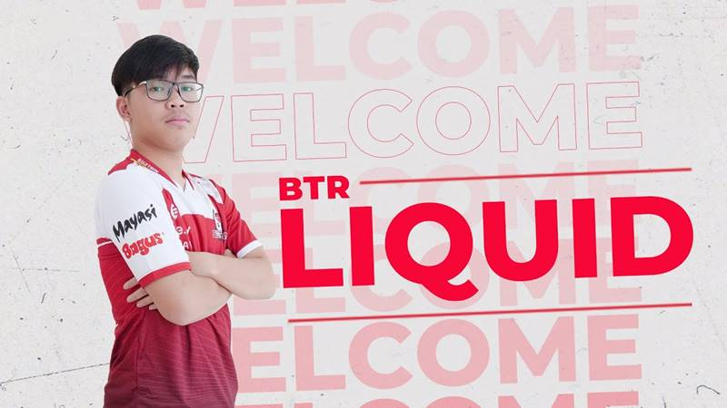 BTR Liquid