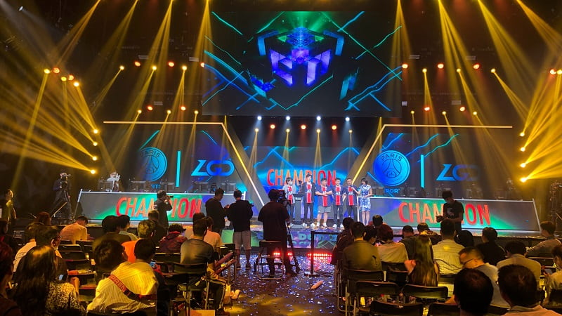 China Dota2 Pro Cup