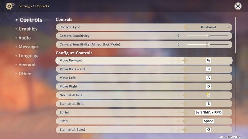 Update Terbaru Genshin Impact
