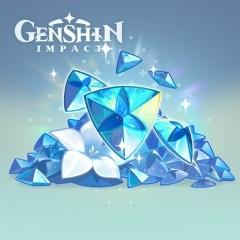 Top Up Genshin Impact Indonesia Termurah Begini Caranya