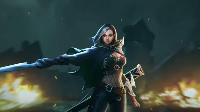 4 Hero Baru Mode Mayhem Mobile Legends