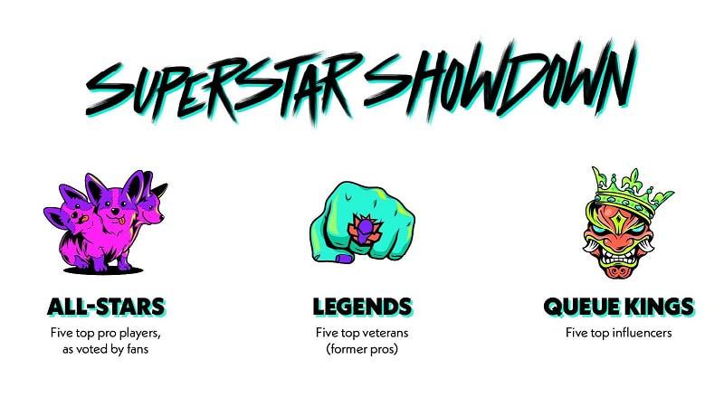 Event All-Star LoL 2020