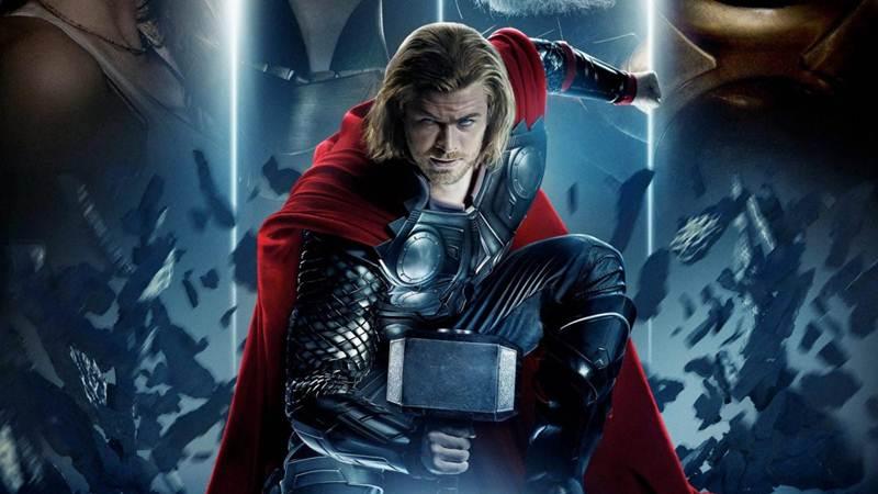 5 Film Terbaik Chris Hemsworth Yang Wajib Banget Kalian Tonton