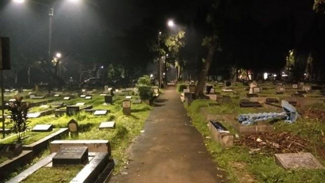 film horor kisah nyata Hantu Jeruk Purut