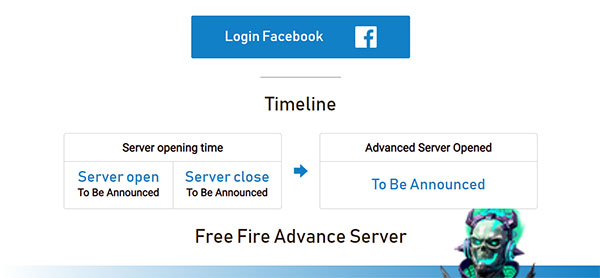 Free Fire Advance Server Januari 2021 Telah Dibuka Ini Cara Daftar Untuk Dapat Kode Aktivasi