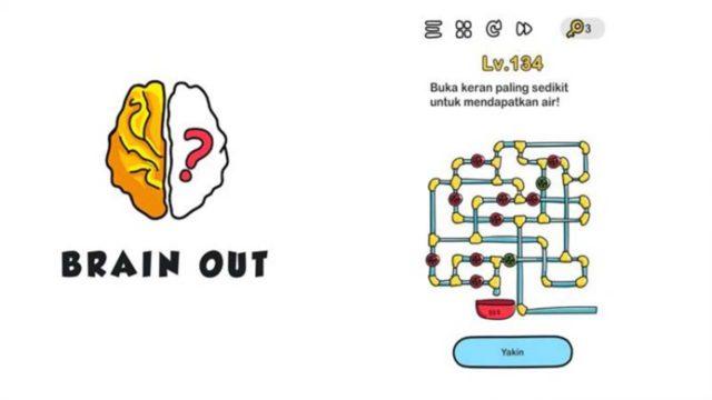 Kunci Jawaban Brain Out Bahasa Indonesia Terbaru Level 1 223 Lengkap Sampai Tamat