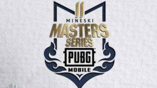 Mineski Masters Series 2021