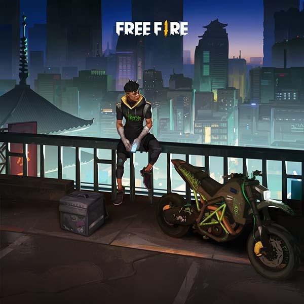 Mengenal Karakter Baru Shirou Free Fire Ini Bocoran Tanggal Rilis Dan Cara Dapat Gratis