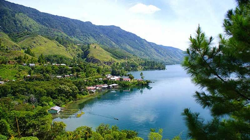 Tempat Angker di Aceh