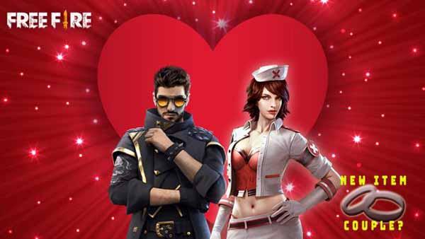 Kumpulan Nickname Keren Untuk Gamer Couple Bucin Di Free Fire Ff Pubg Dan Mobile Legends