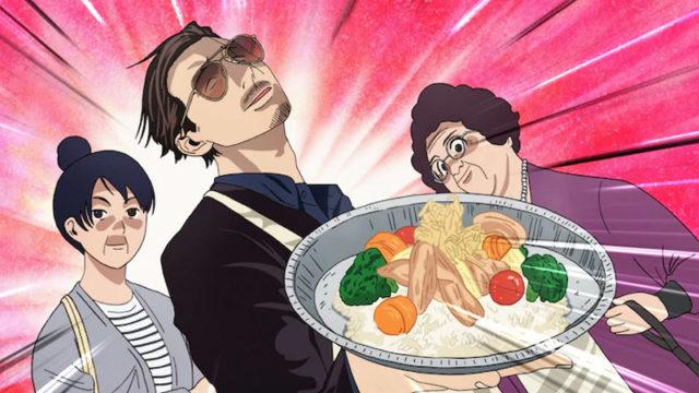 Trailer Anime Gokushufudo Dikritik Netizen, Apa Alasannya?