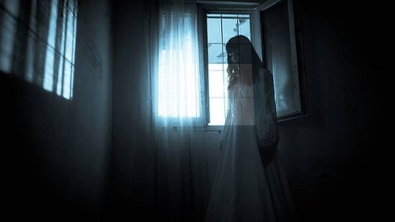 jenis hantu