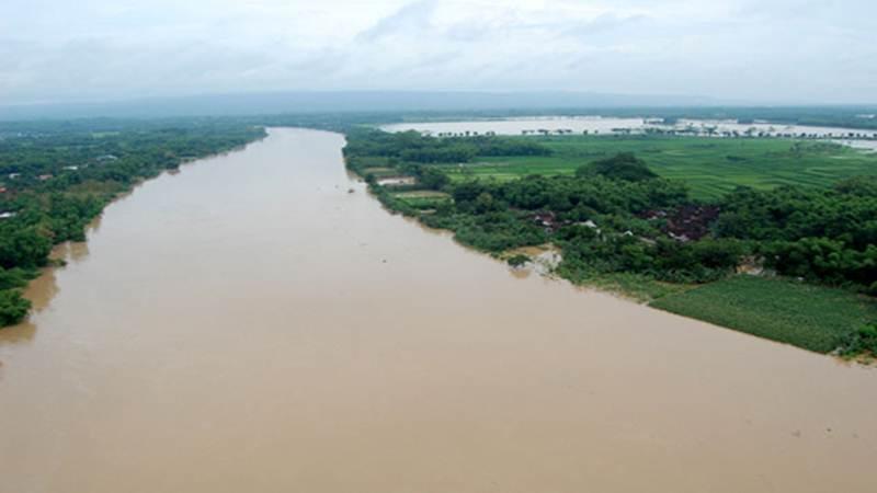 Sungai Angker