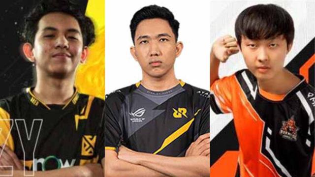 Ini Dia 5 Player Mobile Legends Terbaik di Dunia, Ada Idola Kamu?