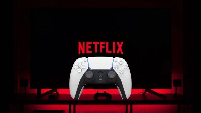 Netflix Akan Hadirkan Layanan Gaming Dalam Platformnya