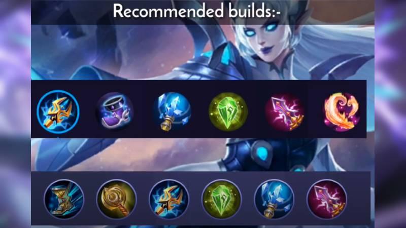 tips penting hero eudora di mobile legends