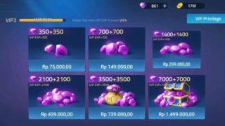 Mod Apk Mobile Legends Adventure 2021 Klaim Bisa Kasih Unlimited Money Dan Diamond Ini Risikonya